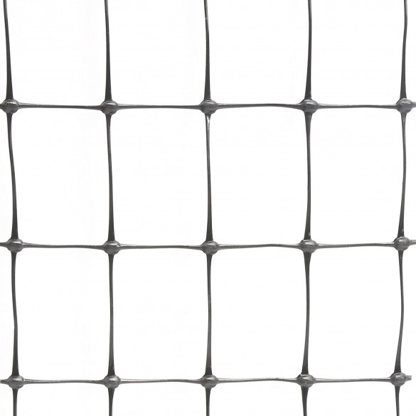 Tenax Cintoflex D Utility Net 15' X 330' Black 60030409