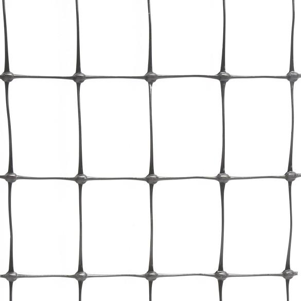 Tenax Cintoflex D Utility Net 10' X 330' Black 60025409