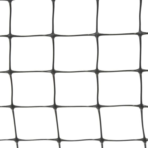 Tenax Cintoflex M Bird Barrier Utility Net 6.5' X 330' Black 60050409