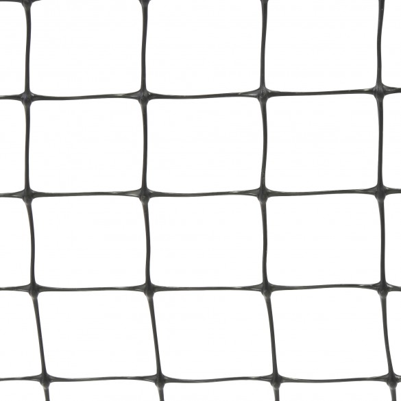 Tenax Cintoflex M Utility Net 5' X 330' Black 60045409