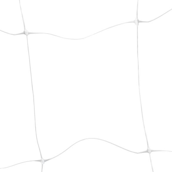 Tenax Hortonova Trellis Net FA 4' x 500' White 1A150280