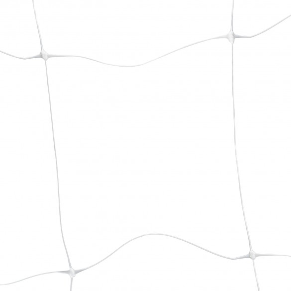 Tenax Hortonova Trellis Net FA 4' x 250' White 2A150029