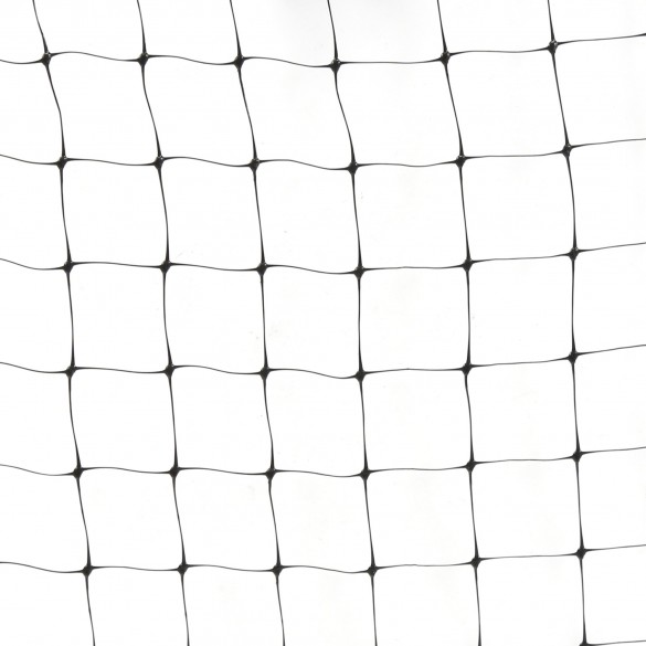 Tenax Ornex LM Bird Netting 14' x 1,000' Black 56861706