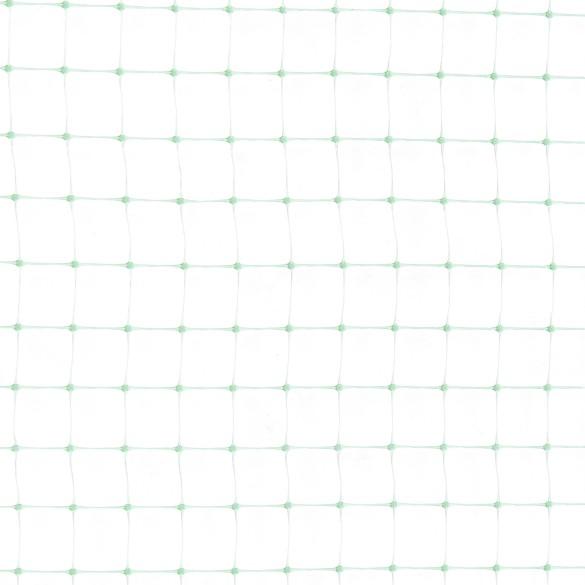 Tenax Ornex SM Bird Netting 13' x 820' Green 56303009