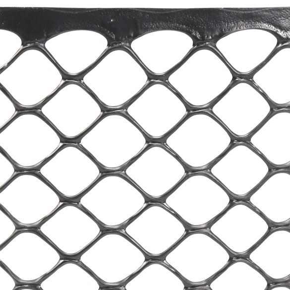 Tenax Poultry Fence 3' x 1017' Black 43510985