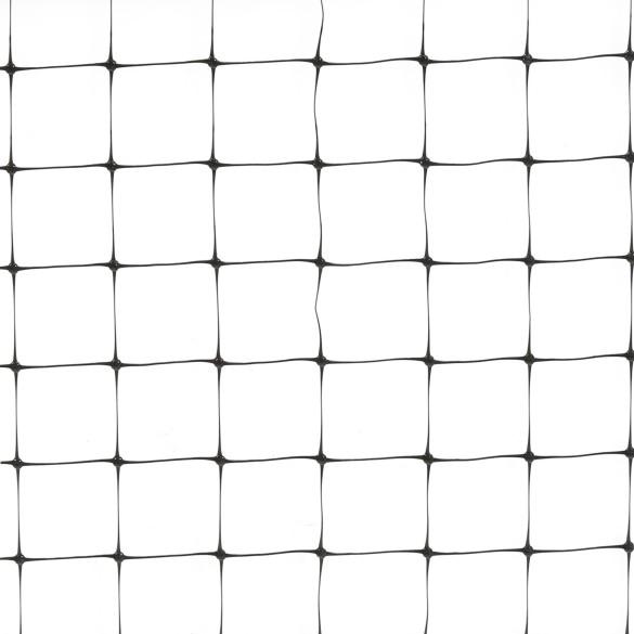 Tenax S-31 Bird Netting 17' x 5,000' Black 56814009