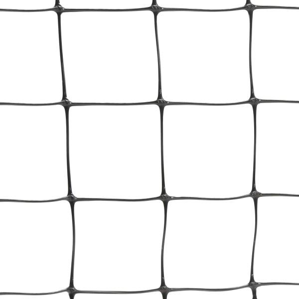 Tenax C-Flex Deer Control Utility Fence 7.5' X 330' Black 1A120246