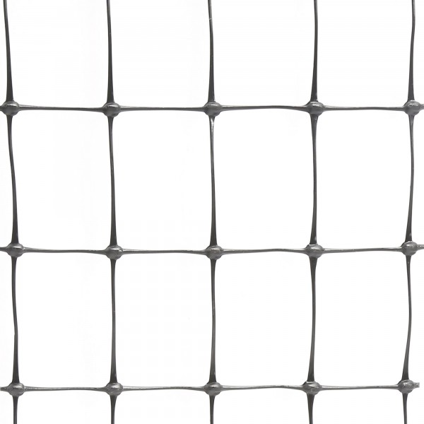 Tenax Cintoflex D Utility Net 6.5' X 330' Black 60020409