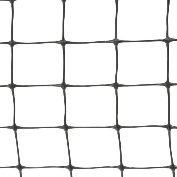 Tenax Cintoflex M Barrier Utility Net 15' X 330' Black 60065409