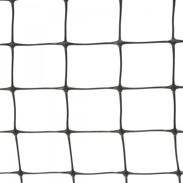 Tenax Cintoflex M Utility Net 4' X 330' Black 60041409