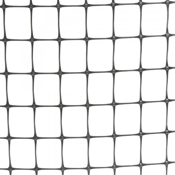 Tenax Deer Net Folded 7' x 100' Black 2A040006