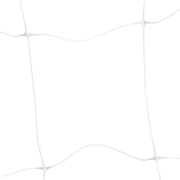 Tenax Hortonova Trellis Net FG 4.9' x 100' White 2A150061