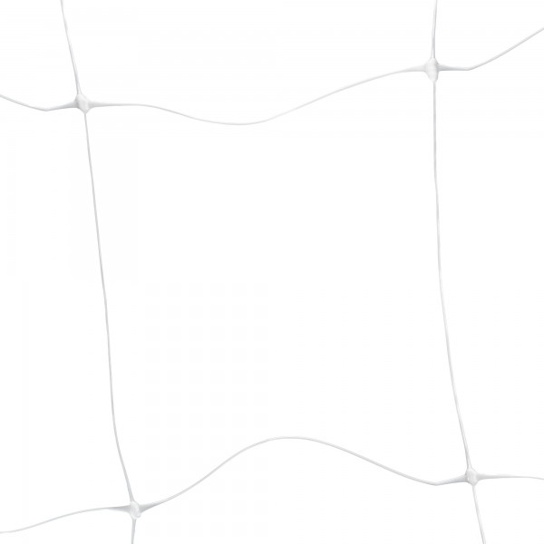 Tenax Hortonova Trellis Net FA 4' x 1000' White 1A150281