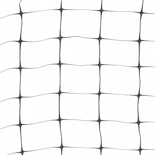 Tenax Plant and Pond Protect Net Roll 14' x 75' Black - 2A160037