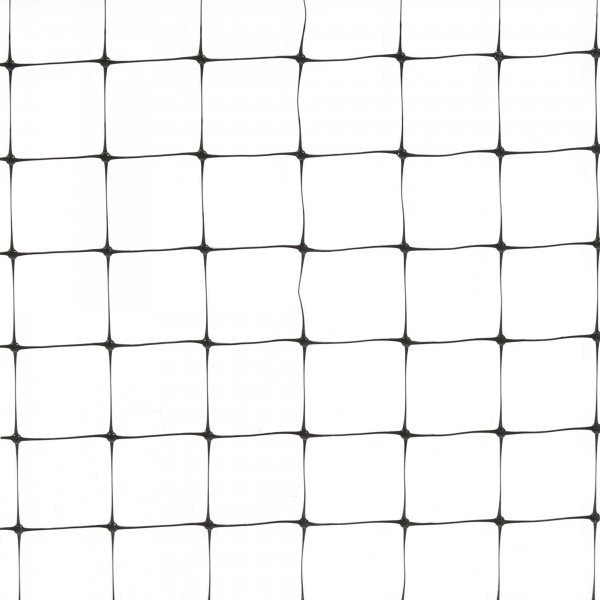 Tenax S-31 Bird Netting 17' x 5,000' Black 56814009