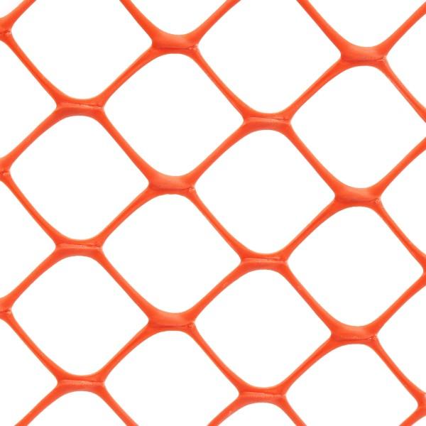 Tenax Sentry LW Safety Fence 4' X 100' Orange 2A150179