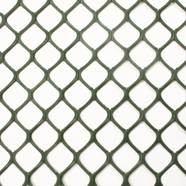 Tenax Sentry Secura Safety Fence 4' X 50' Green 64010306