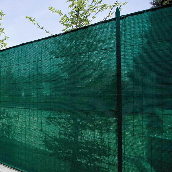 Tenax Privacy Screen 7.8' X 150' Green 2A120033