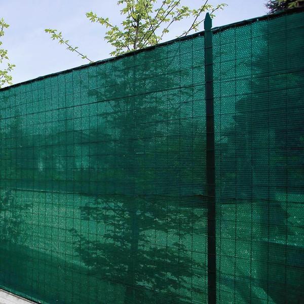 Tenax Privacy Screen 5.6' X 150' Green 2A120030