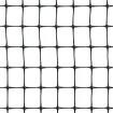 Tenax Deer Net Folded DIY Deer Fence Kit 7' x 100' Black 2A130002