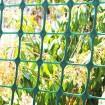 Tenax Garden Fence 2' x 25' Green 2A140089