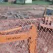Tenax Sentry LW Safety Fence 4' X 50' Orange 2A170096