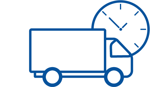 Fast Shipping Icon